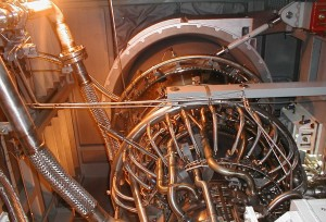 LM6000 Gas Turbine