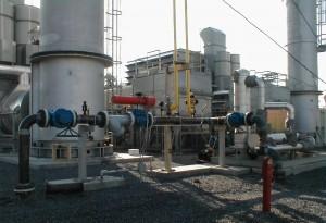 Natural Gas Metering 2